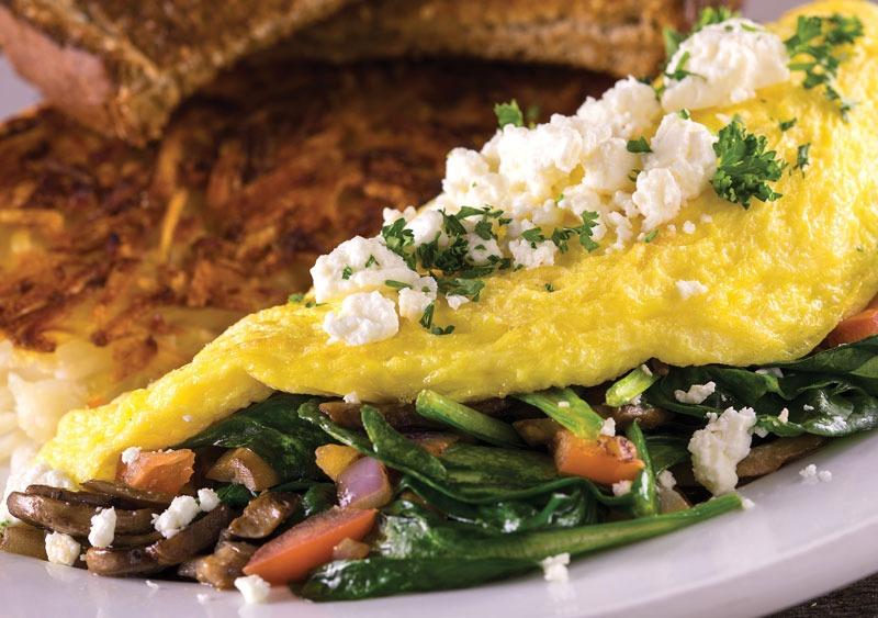 springs-veggie-omelet
